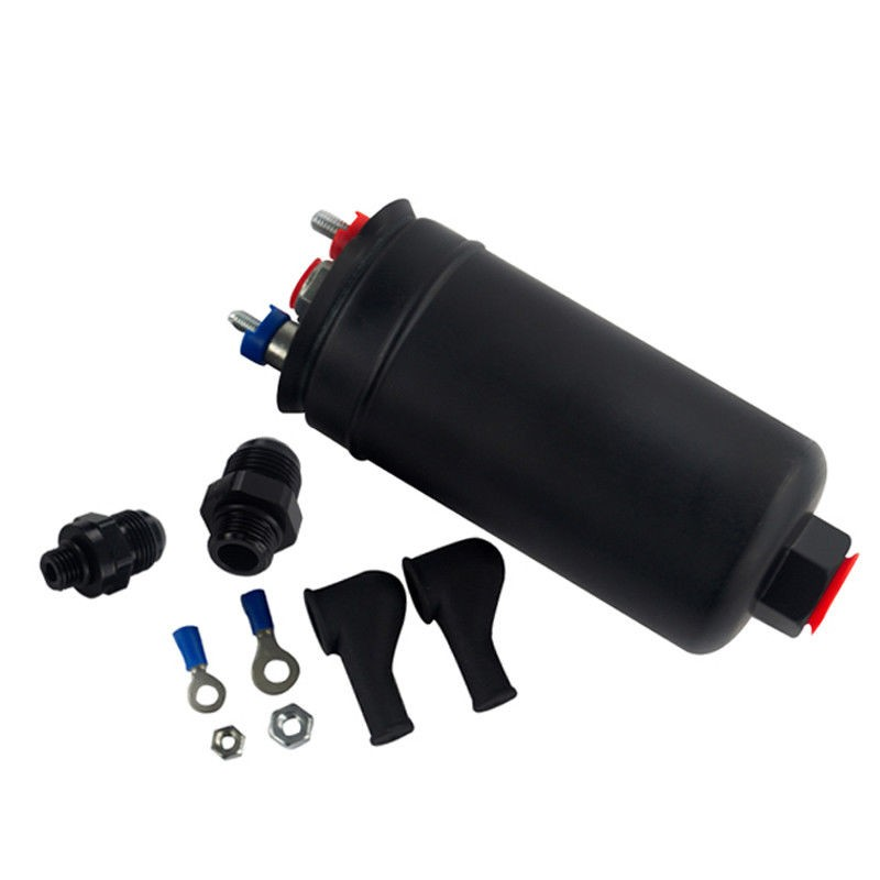 380LH 1000HP EFI E85 Fuel Pump External E85 Compatible 044 Style Universal