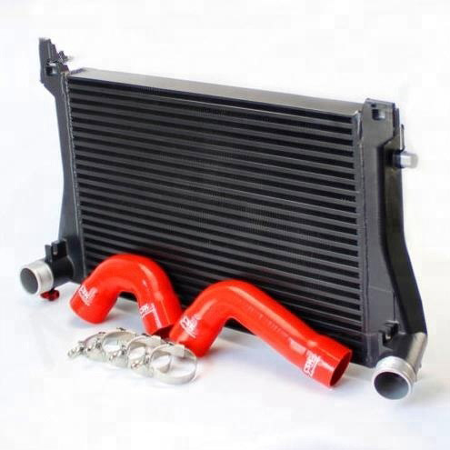 Upgrade Intercooler kit For Audi A3/S3 / VW Golf GTI R MK7 1.8T 2.0T TSI ea888